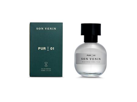 Son Venin Pur 01 Perfume