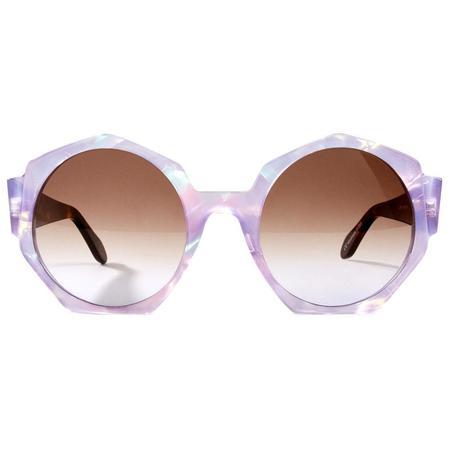 Zanzan Ortolan Sunglasses - Lilac