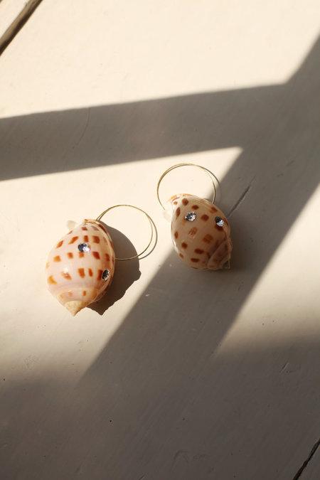 Wald Juicy Earrings