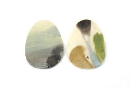 Hello Zephyr Spring Earrings