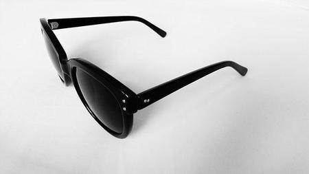 Maison Bourdon Suprem Sunglasses - Black