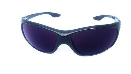 Maison Bourdon Tactik Sunglasses - Green/Blue