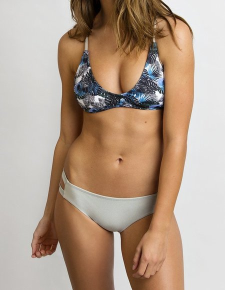June Swimwear Culotte Meleana - Wolf
