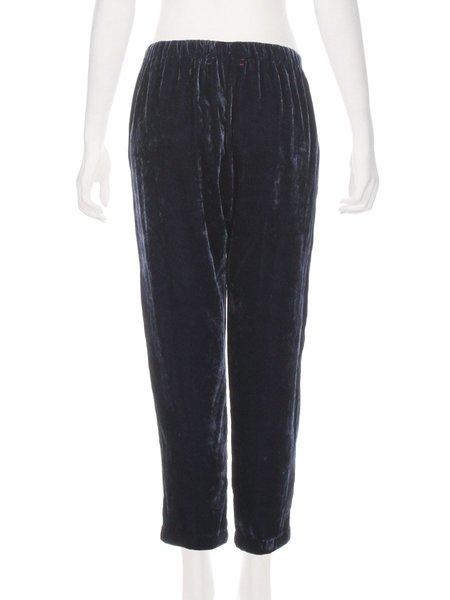 Xirena Dash Velvet Pant
