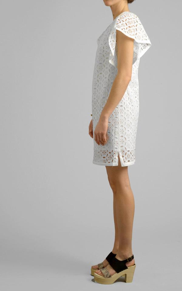 Whit Crane Dress
