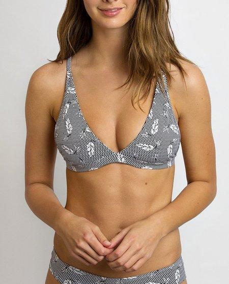 June Swimwear Haut Dakota - Toucan