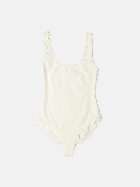 MARYSIA SWIM Palm Springs Maillot - COCONUT