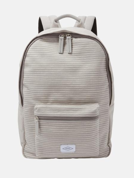 FOSSIL Emma Backpack - Grey