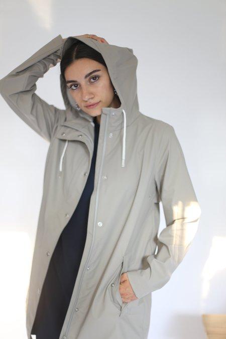 Samsoe & Samsoe Stala Jacket - Vintage Khaki