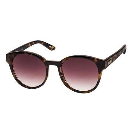 Le Specs Paramount Sunglasses - Milky Tortoiseshell