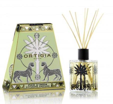 ORTIGIA 200ml Fico d'India Diffuser