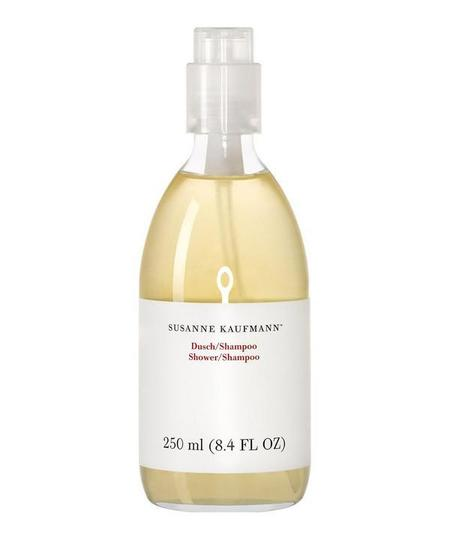 Susanne Kaufmann 250ml Shower/Shampoo
