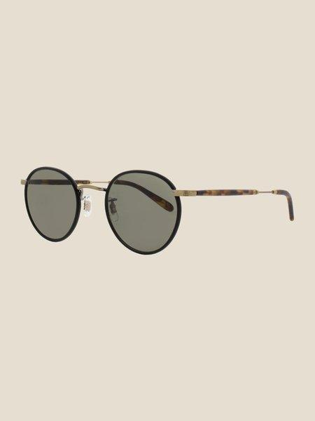 Unisex GARRETT LEIGHT Wilson Sunglasses