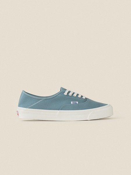 5210efa739 so cheap vans vault ua og style 43 lx checkerboard suede off white ...