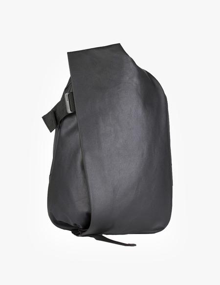 Côte & Ciel Isar Medium Rucksack - Deep Black