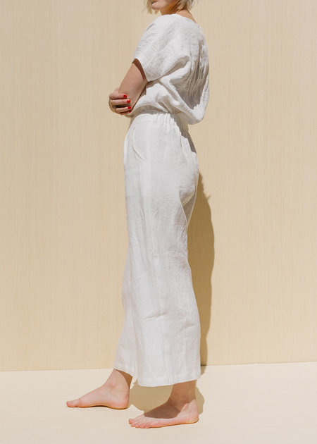 Two Fold Clothing Isamu Wide Leg Pant