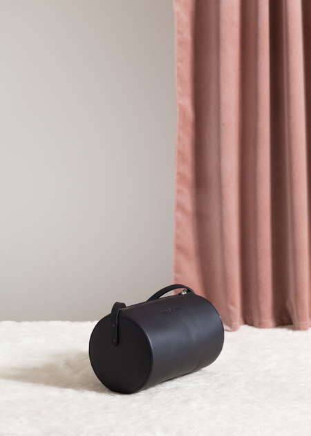The Stowe Jessi bag - black