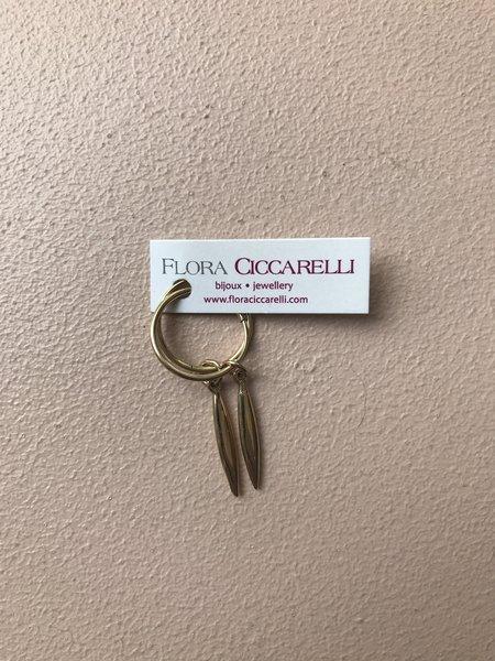Flora Ciccarelli Boucles 118 103 Anneaux