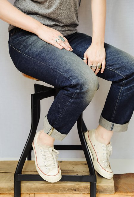 Imogene + Willie Lottie Corin Jeans
