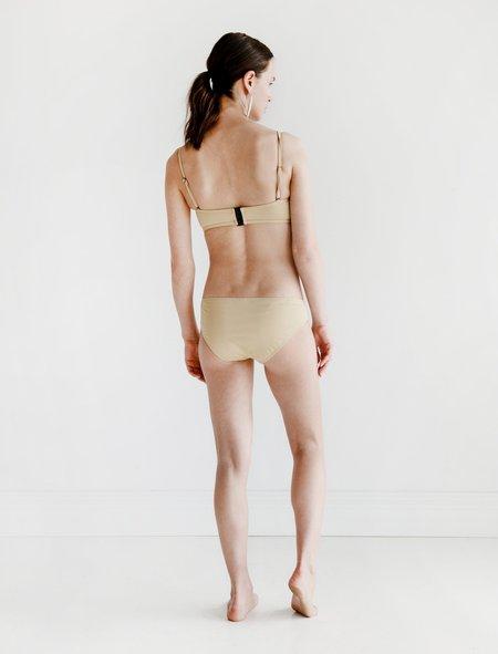 Her Line Lily Bikini Set - Straw