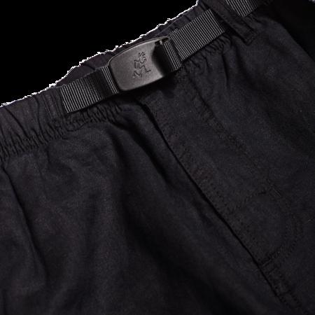 Gramicci Linen Pants - Black
