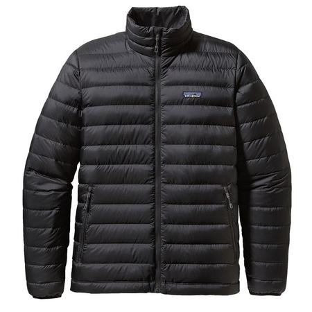 Patagonia Down Sweater - Black