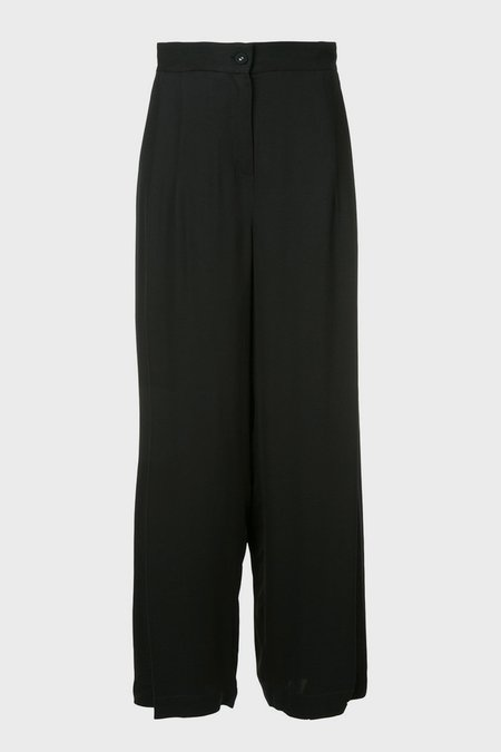 Taylor Attained Pant - black