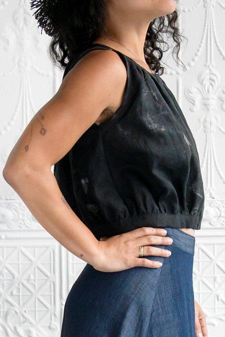 Pamela Mayer Truro Vest