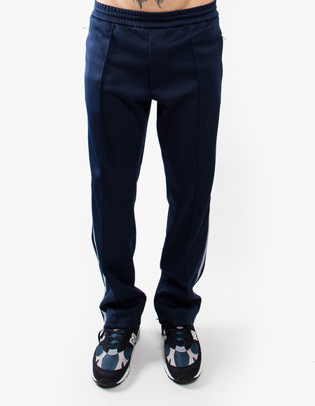 Tres Bien Athlete Trousers - Navy