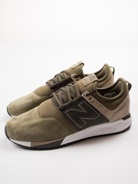 New Balance MRL247RG Sneakers - Khaki