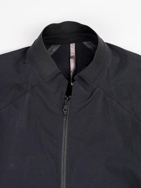Arc'teryx Veilance Nemis Jacket - Black
