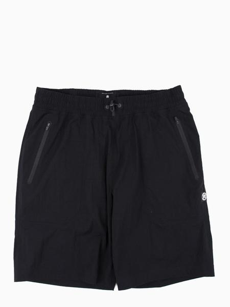 Reigning Champ Woven Stretch Nylon N279 Short - Black