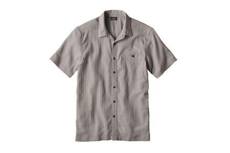 Patagonia A/C Shirt - Drifter Grey