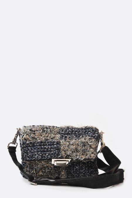 Lorenza Gandaglia Cupcake Jeans Bag