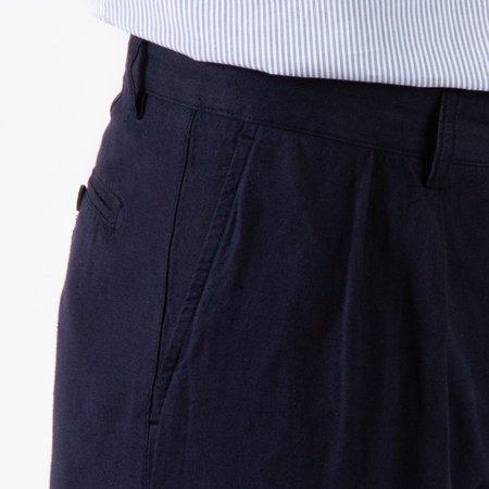 Unis Roger pants - Navy