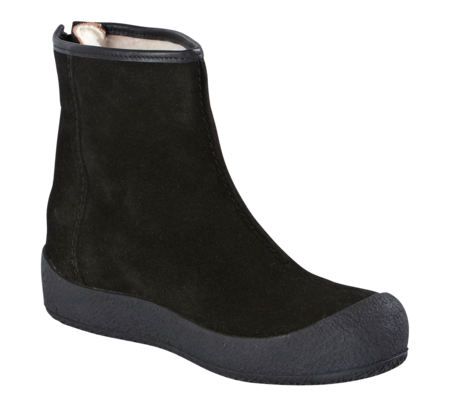 Shepherd of Sweden Elin Shoe - Black