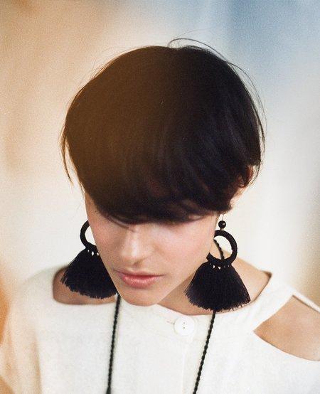 ORA-C jewelry OLY Earrings
