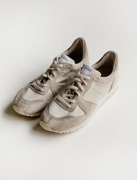 Niuhans Marathon Model Shoes - Beige