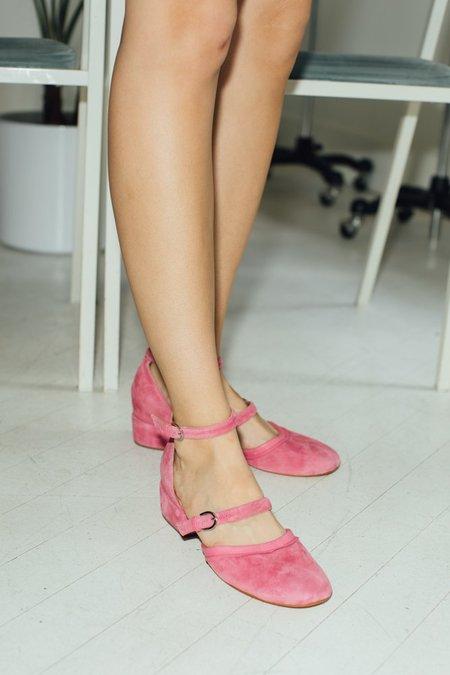 Rachel Comey Juneau Shoes - Pink
