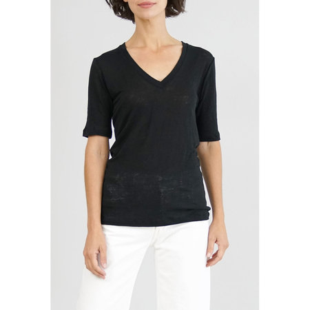 Emerson Fry Luxe Emerson T-Shirt - Black