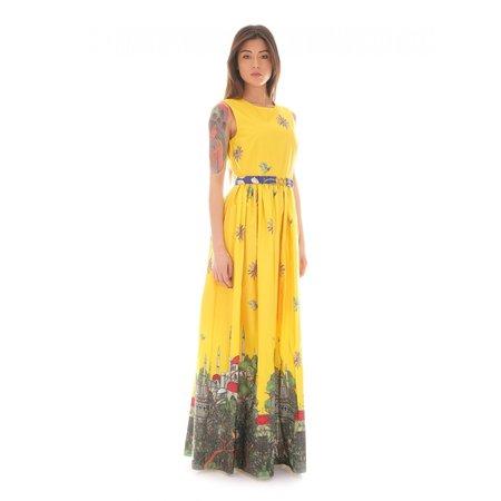 Roi du Lac Sophia Haghia Sophia Dress - Size 40