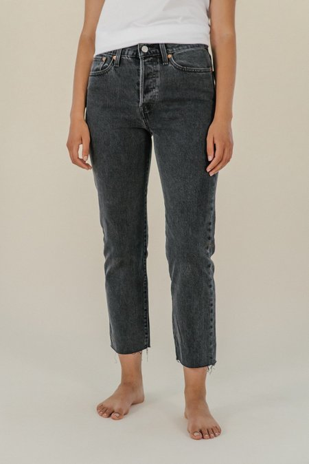 Levi's Wedgie Straight Jean - That Girl