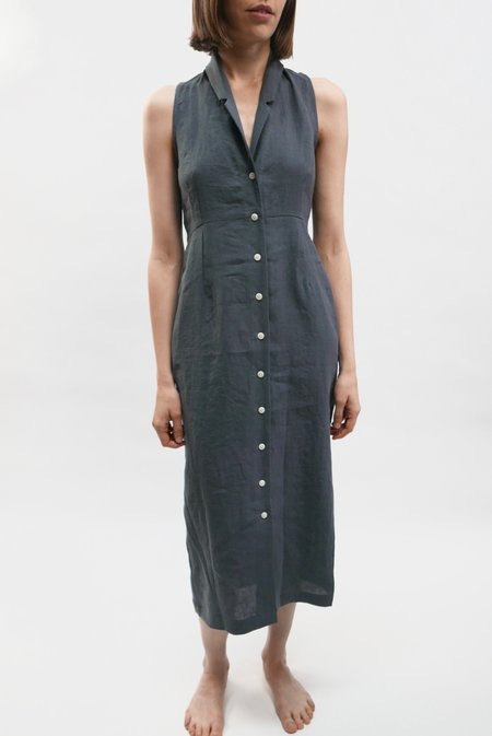 Ilana Kohn Meri Dress - Coal