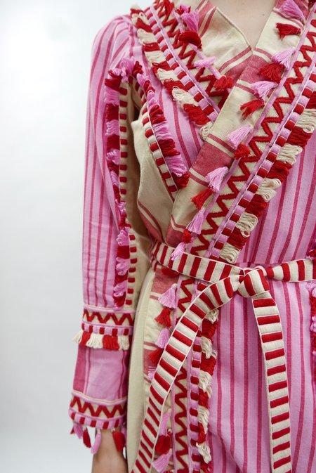 Dodo Bar Or Miranda Dress - Pink