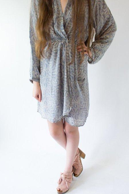 Natalie Martin Nico Dress - Slate