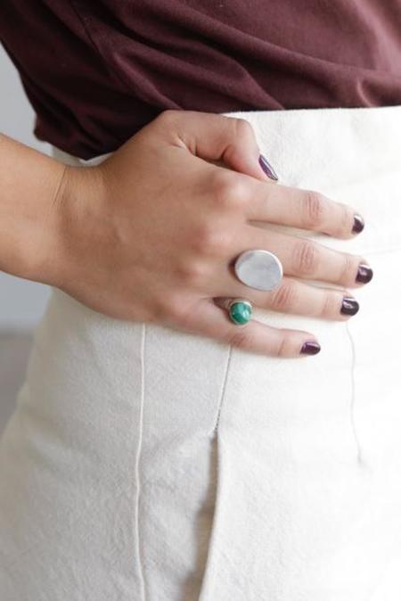 Quarry Mauer Ring