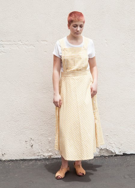 Sasha Darling Helene Pinafore