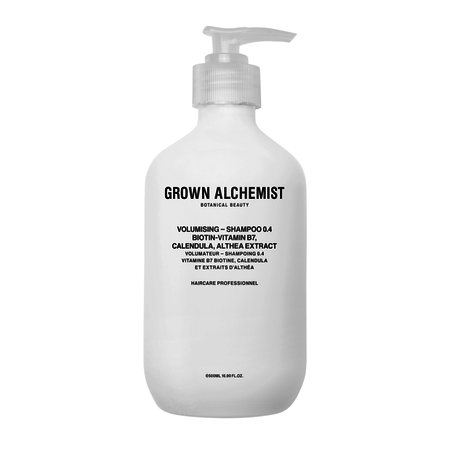 Grown Alchemist Volumizing Shampoo