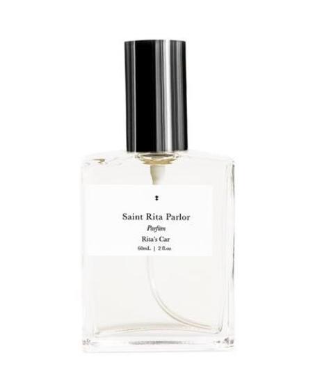 Unisex Saint Rita Parlor Rita's Car Fragrance - 60ml