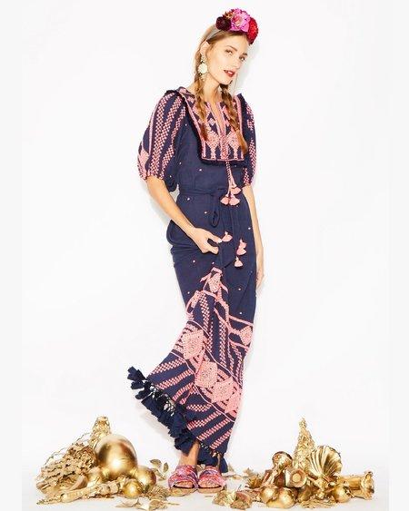 Figue Mela Dress